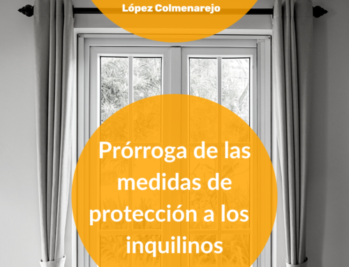 Prórroga de las medidas de protección a los inquilinos hasta el 31 de octubre de 2021